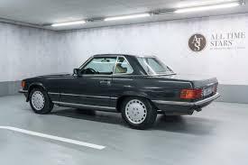 mercedes classic car all time stars mercedes benz 300 sl r 107