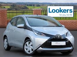 used toyota aygo cars for sale in sandhurst berkshire motors co uk