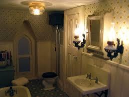 bathroom finishing ideas 111 best dollhouse bathrooms images on dollhouses
