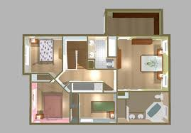 floor plan 3d house building design plans plus home design inc