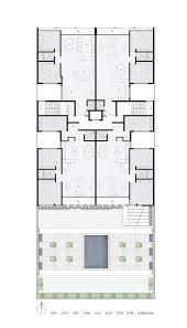 Floor Plans Apartment 65 Best Departamento Images On Pinterest Architecture Small