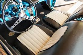 Steering Wheel Upholstery Auto Upholstery The Benefits Of Using Spradling Vinyl In Your