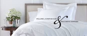 Pillow Duvet Down And Feather Company