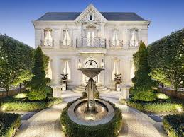 chateau style homes the most viewed properties on realestate com au in 2016