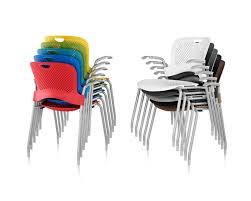 six of the best stacking chairs designcurial