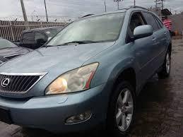 price of lexus rx 350 nairaland lexus rx 350 2008 model for sale car talk nigeria