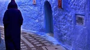 blue city morocco the blue city chefchaouen morocco 1080p hd youtube
