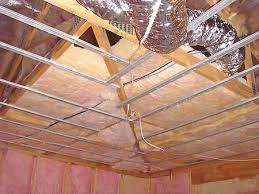 Insulation In Ceiling by 28 Insulation In Ceiling Installing Soundproof Insulation