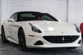 Ferrari California Custom - rent a ferrari for new year u0027s 2016 and enjoy the win