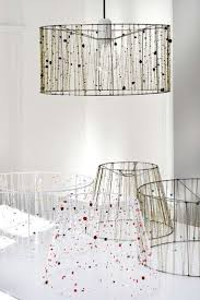 Coole Wohnzimmerlampe Die Besten 25 Lampenschirm Selber Machen Ideen Auf Pinterest