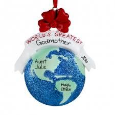 godmother ornaments decore