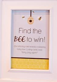 bee baby shower bee baby shower decorations baby showers ideas