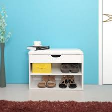 best deals on shoe storage benches for entryway shopping123 com