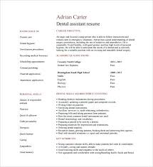 No Experience Resume Sample Expository Essay Topics Jr High Personal Statement Neurology