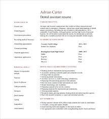 college student resume no experience pdf to jpg dental assistant resume sle objective sle resume dental