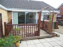 whitegates wakefield 2 bedroom semi detached bungalow for sale in
