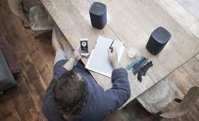 93 best office design yoyo cambridge audio yoyo m bluetooth speaker pair light grey klapp