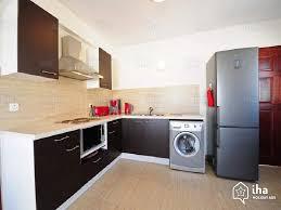 cuisine appartement location appartement dans un immeuble à nouméa iha 50035