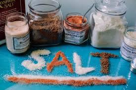 sea salt equivalent to table salt please pass the salt the dysautonomia dispatch