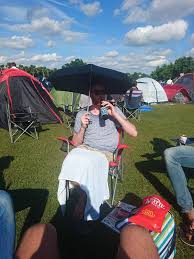 Murray Tent And Awning A Comprehensive Guide To Camping In The Wimbledon Queue 2016