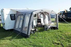 Used Caravan Awnings Caravan Awnings And Porches What U0027s New For 2017 Advice U0026 Tips