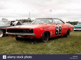 Classic American Muscle Cars - 1968 dodge charger chrysler mopar stock car muscle car classic
