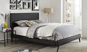 Overstock Platform Bed The 6 Best Types Of Bedding For Platform Beds Overstock
