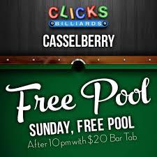 Free Pool Tables Pool Florida Orlando North