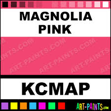 magnolia pink colors tattoo ink paints kcmap magnolia pink