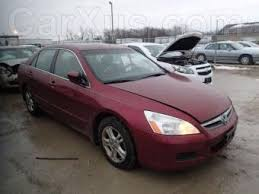 honda accord used cars for sale 2006 honda accord ex car for sale at carxus automotive