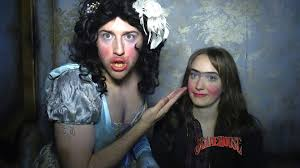 princess holly makeup tutorial youtube