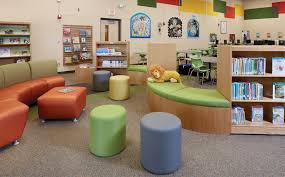 awesome elementary library decorating ideas home design