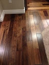 Hardwood Engineered Flooring Impressive Wood Engineered Flooring Engineered Hardwood Vs Solid