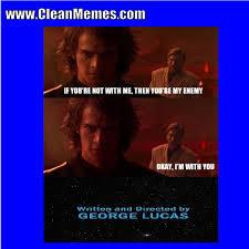Funny Star Wars Memes - star wars memes clean memes page 2