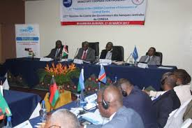 bureau de change republique the bank hosts the 38th meeting of the bureau of the comesa