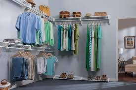 home closet shelving systems organizing beautiful ways
