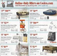 amazon tem black friday black friday deals at costco 2012 complete ad scan