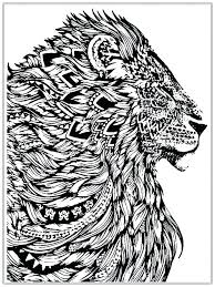 lion king coloring pages free printable online a kids u2013 vonsurroquen