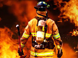 firefighters use this psychological strategy to overcome stress