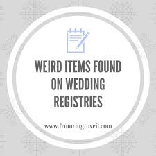 registries wedding 91 items found on wedding registries from ring to veil