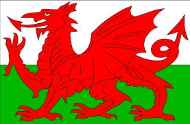 welsh dragon flag clipart 43