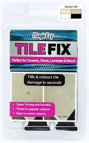 Laminate Floor Chip Repair Kit Tile Fix Magicezy