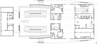 Villa Rustica Floor Plan by Chateau Cheval Blanc By Atelier Christian De Portzamparc