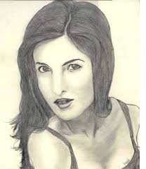 sketches of bollywood celebs sagarvision