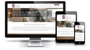 web design portfolio chicago web design agencyweb312 com chicagoland custom closets