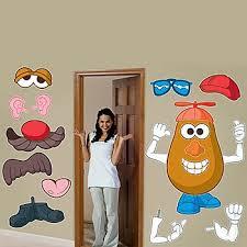 Amazon Potato Head Kit Costume 71 Potato Head Ha Po Tee 2nd Ideas Images