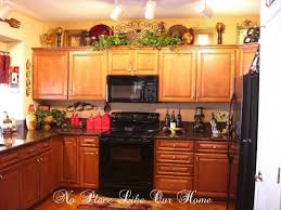space above kitchen cabinets ideas what is the space above kitchen cabinets called kitchen