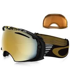 oakley new mx airbrake high oakley airbrake snow goggles shaun white signature series oo7037 04