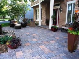 Cost Of Paver Patio Home Diy Paver Patio Cost Nice Home Design Interior Amazing Ideas With