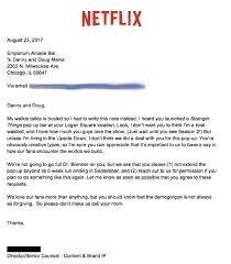Final Demand Letter Before Legal Action by Duetsblog Page 2 Of 228 Creativity U0026 The Law Winthrop